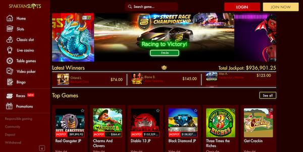 best online casino games us