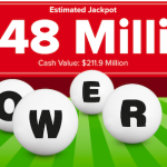 Powerball Results For 03/02/19 Draw With $348 Million Jackpot
