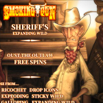 Get 80 Smoking Gun Free Spins, Bonus At Slots Capital And Desert Nights Casino