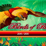 Get 50 Birds Of Paradise Free Spins, Bonuses At Miami Club And Fair Go Casino