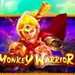 Monkey Warrior Now Live At Black Diamond, Box 24 And Spartan Slots Casino