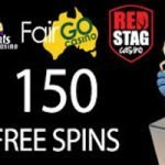 Mother's Day 2020: Get 150 Free Spins, More At Red Stag, Fair Go & Desert Nights Casino
