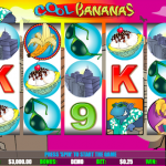 Get 65 Cool Bananas Free Spins And More At Red Stag Casino