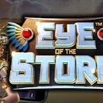 Eye Of The Storm Now Live At Box 24, Black Diamond, Spartan Slots