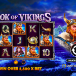 Get 25 Free Spins When You Play Book Of Vikings At Box 24, Black Diamond & Spartan Slots Casino